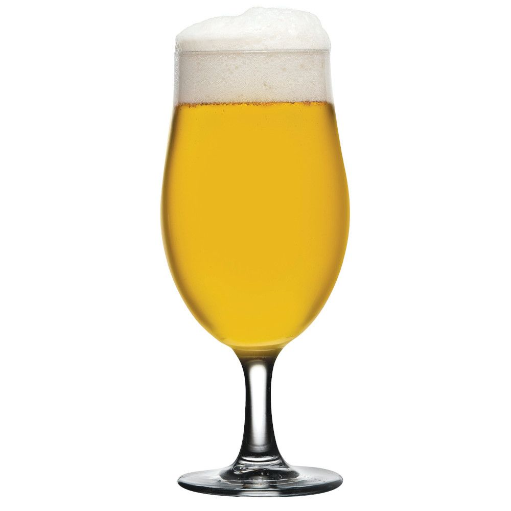 Beer glass Draft 568 ml PASABAHCE