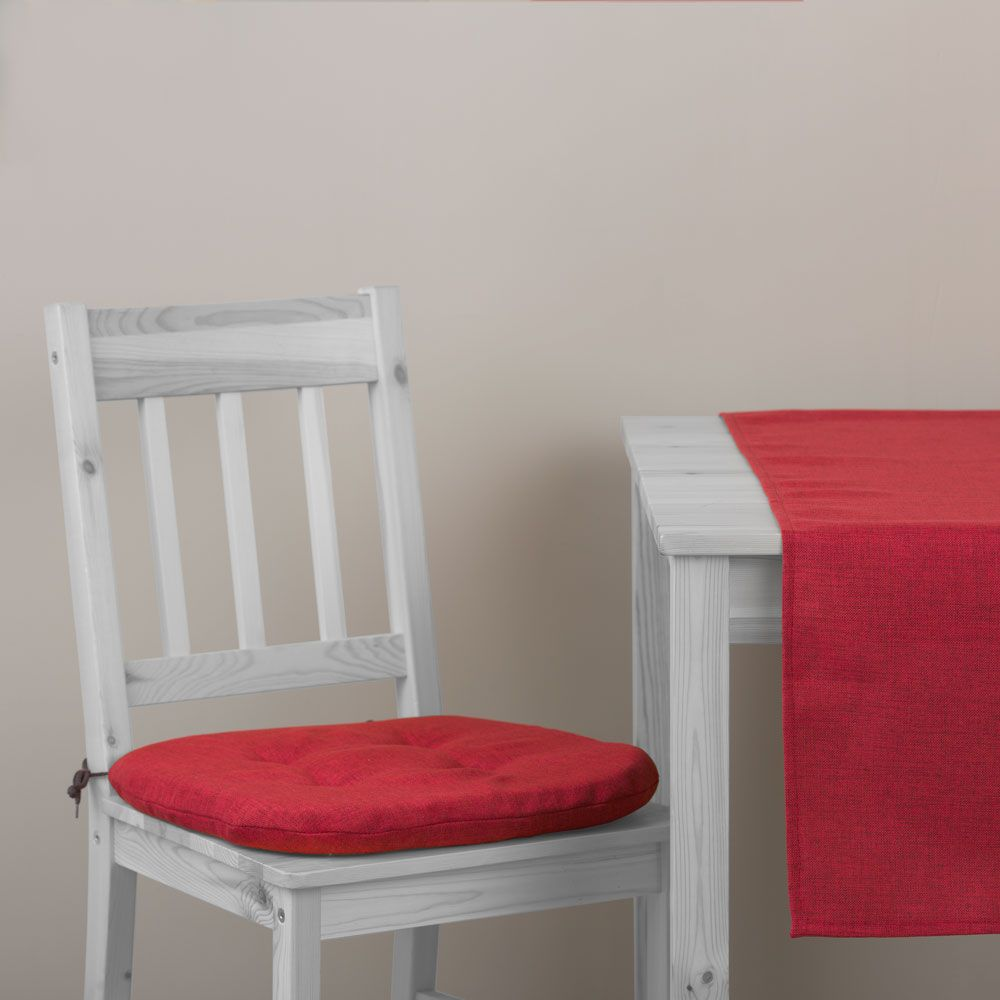 Pernă pentru scaun Cherry Blossom Chloe 39 x 40 x 4 cm D020-03EB PATIO