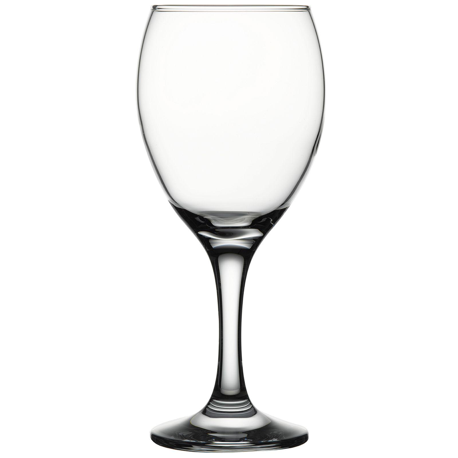 Lot de 3 verres à vin Imperial 35 cl PASABAHCE