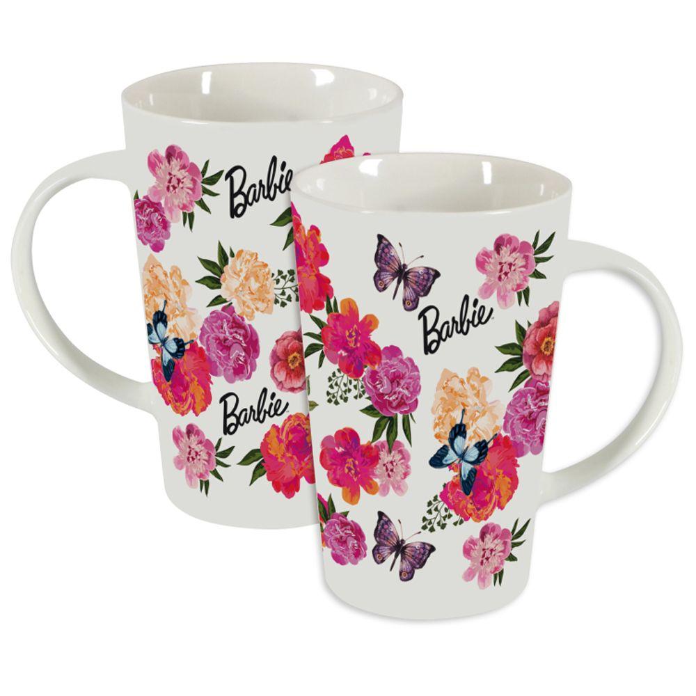 Tasse Flowers 43 cl
