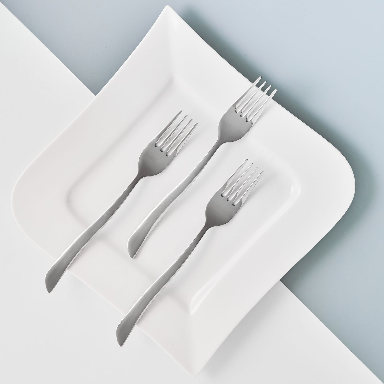 Fork Wave 20,6 cm 3 pcs AMBITION