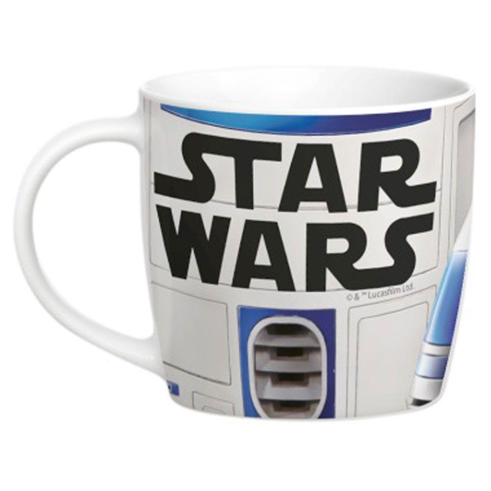 Mugg Star Wars R2-D2 Droid 300 ml