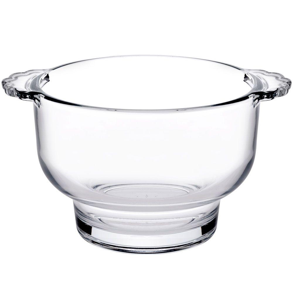 Bulionówka przezroczysta Soupy 275 ml PASABAHCE