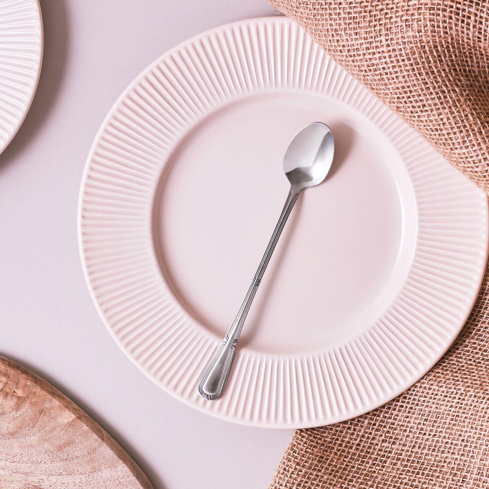 Dessert spoon Natalia 19,6 cm DOMOTTI