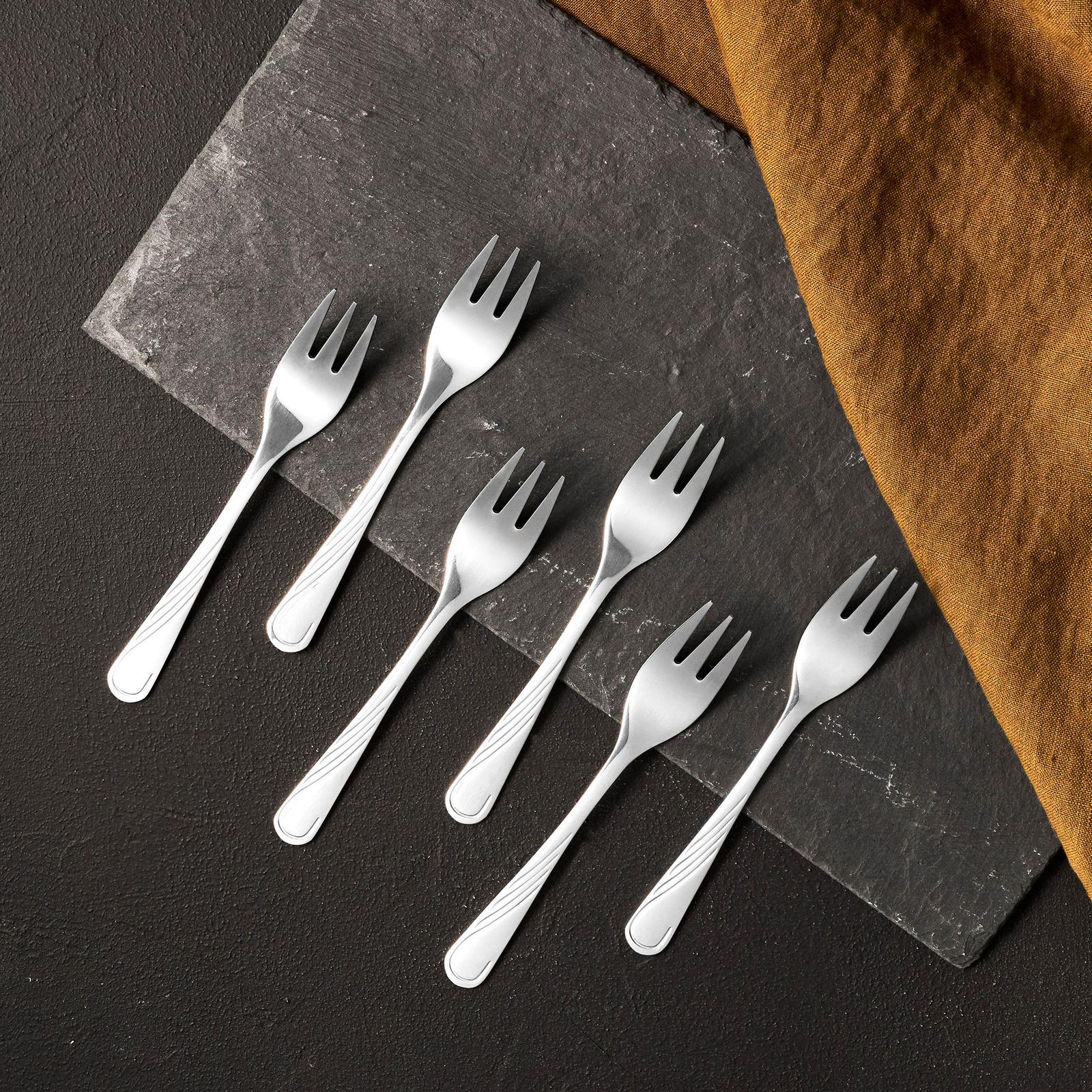 Dessert fork Napoli 13,5 cm 6 pcs AMBITION