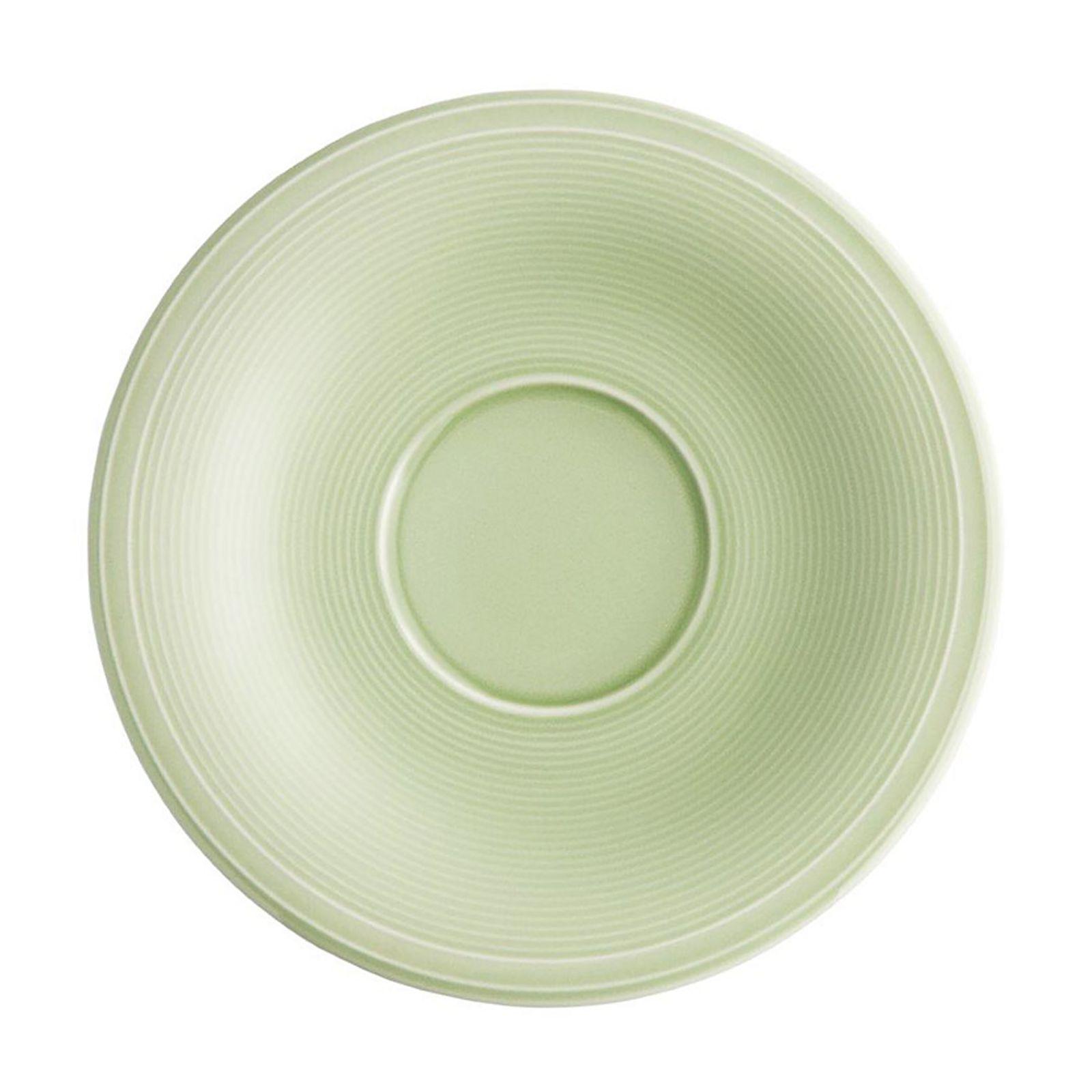 Sous-tasse Sweet vert 15,5 cm AMBITION
