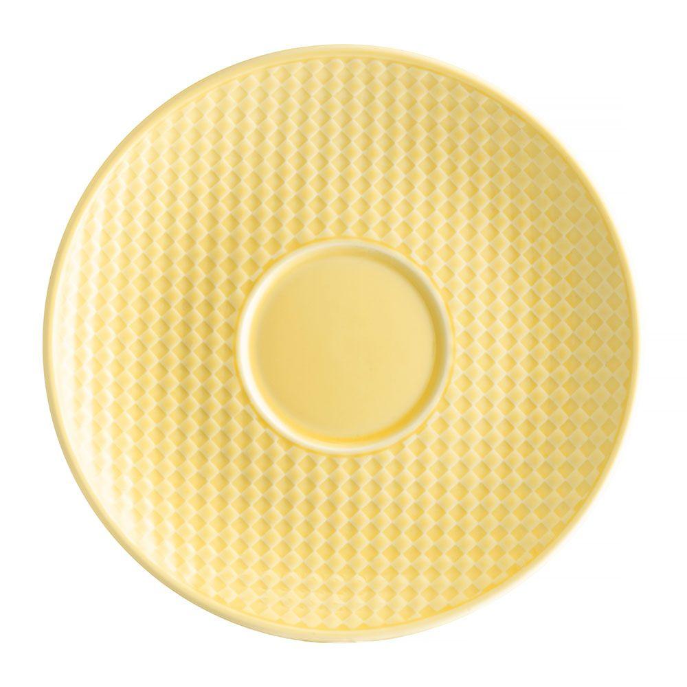 Spodek Nordic 15,5 cm żółty AMBITION