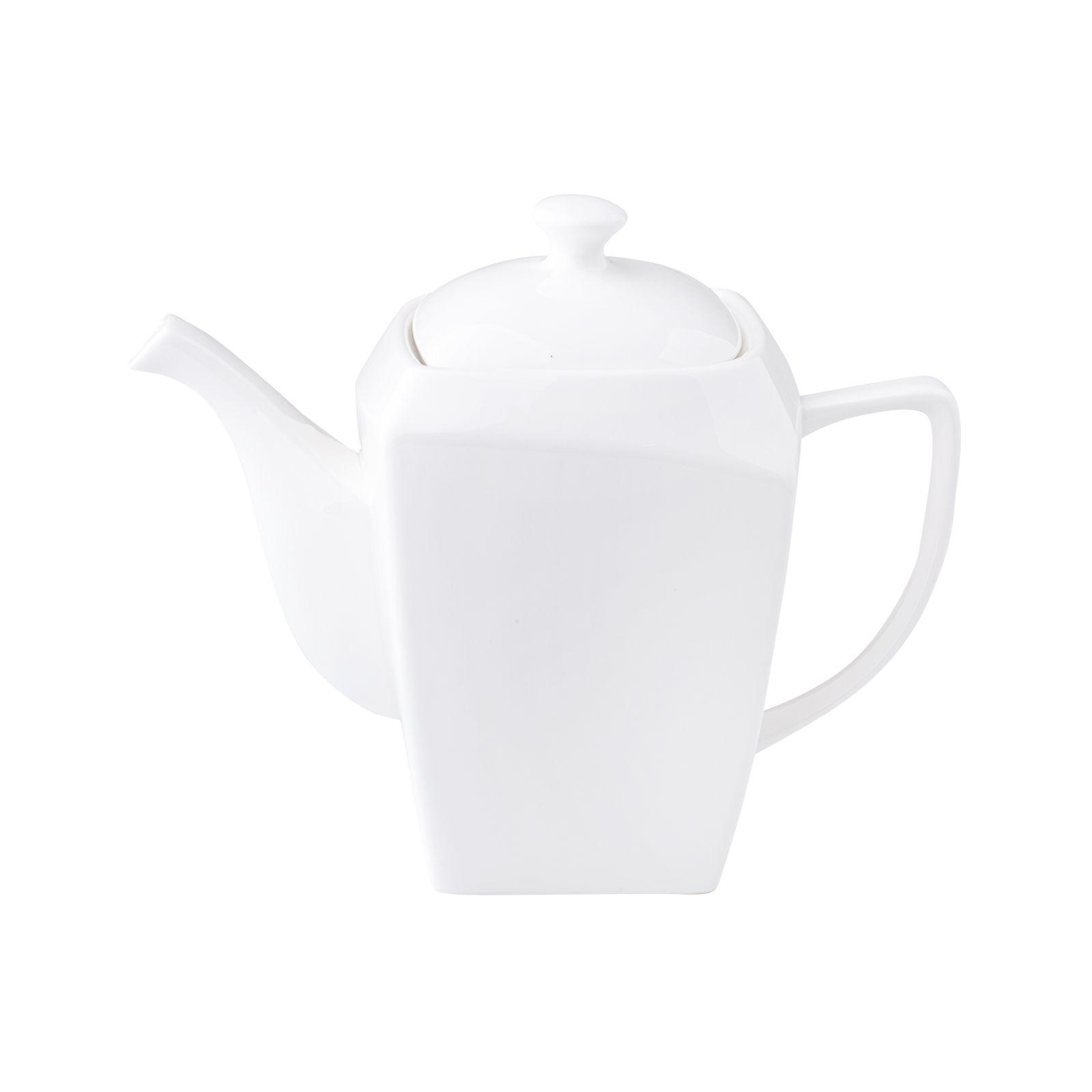 Teapot Monaco 1,12 l AMBITION