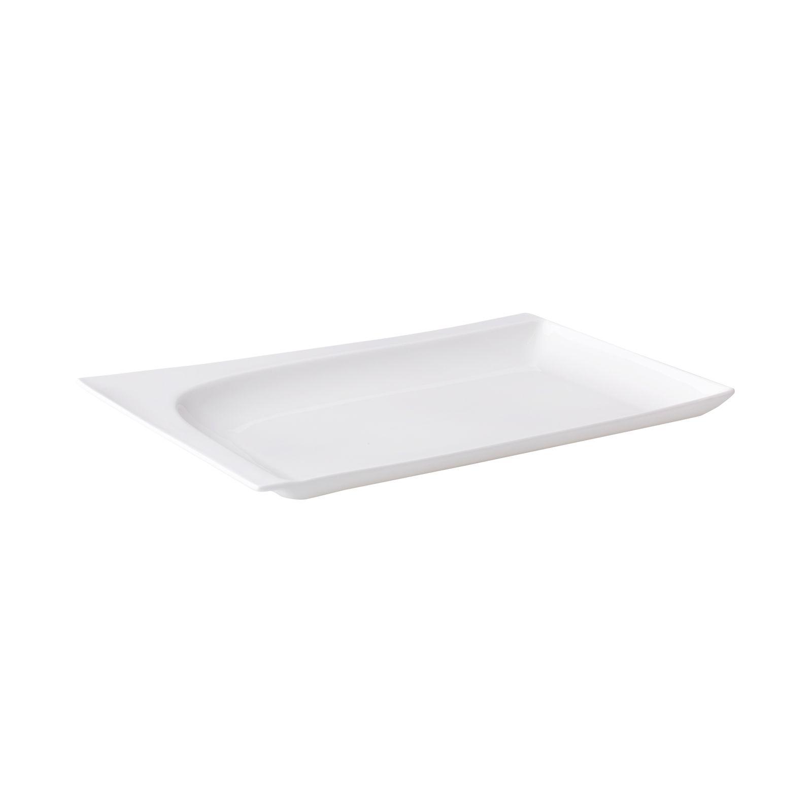 Platter Monaco 35,5 x 22 cm AMBITION