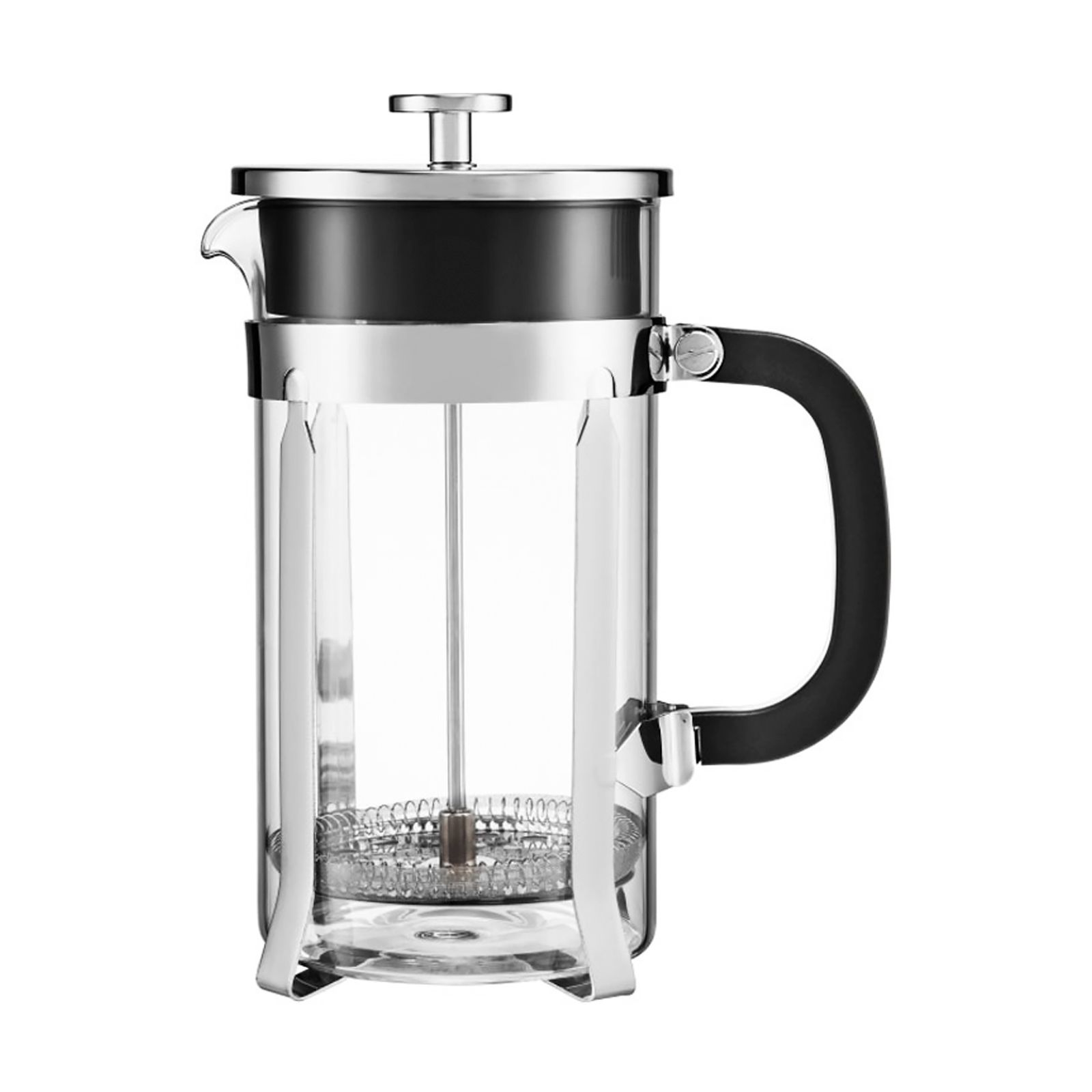Coffee maker Barista 1000 ml AMBITION