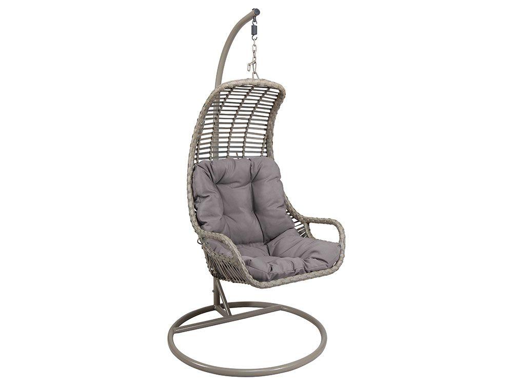 Fotel bujany, wiszący Cesar PATIO II GAT
