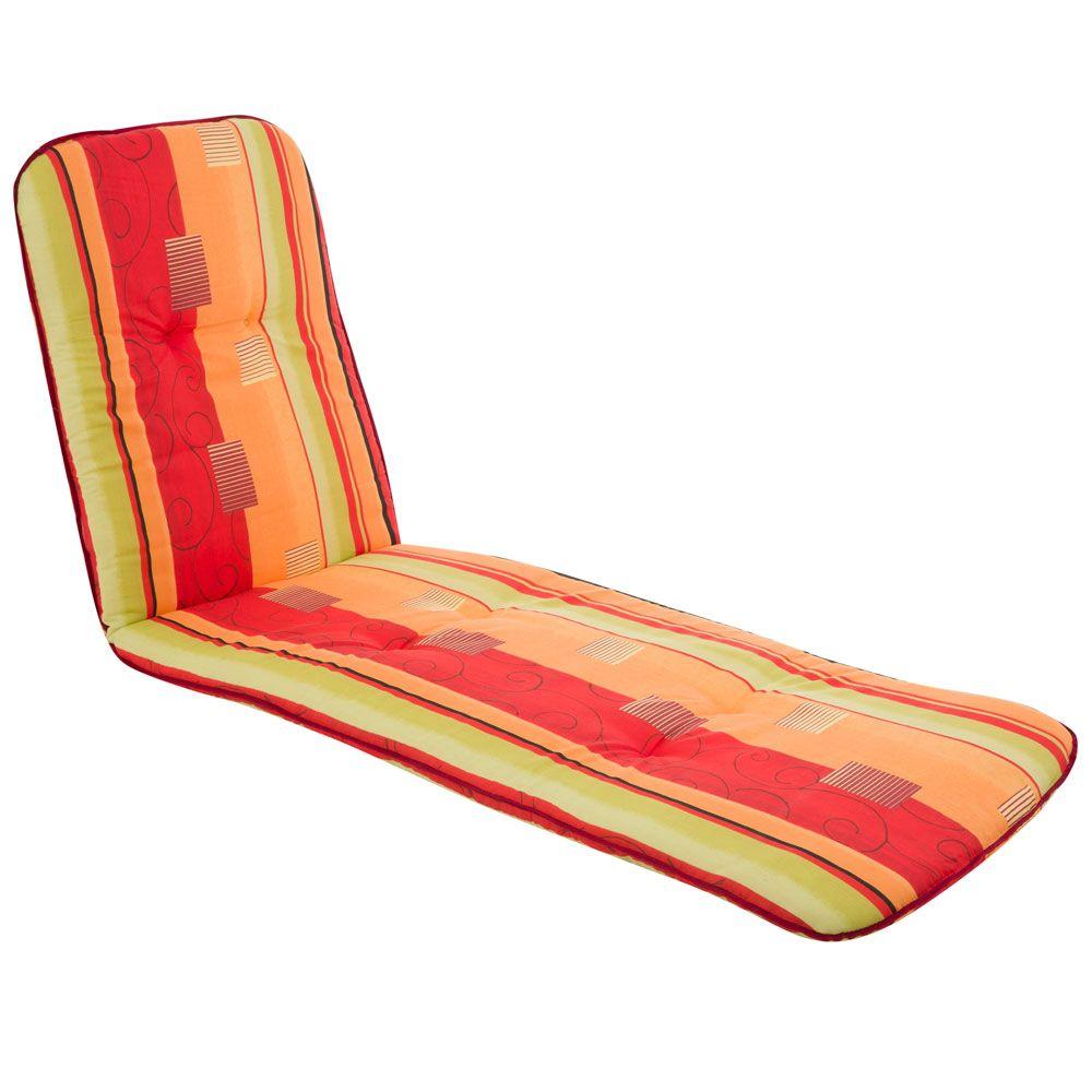 Pernă pentru pat / șezlong Classic Liege C015-03PB 5,5 cm PATIO