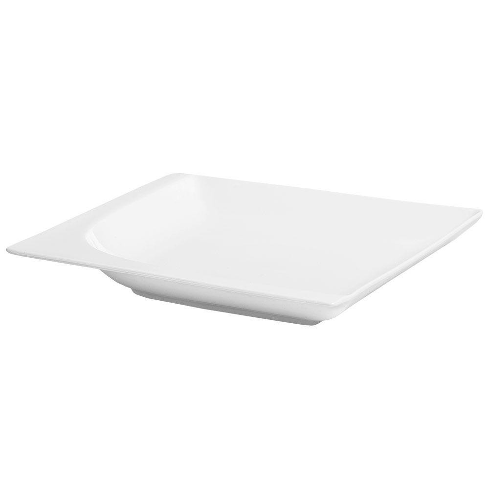 Deep plate Monaco 22,5 x 22,5 cm AMBITION