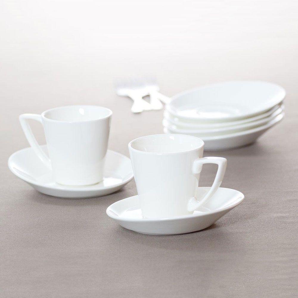 Service à café Kubiko / Fala 22 cl 12-pièces AMBITION