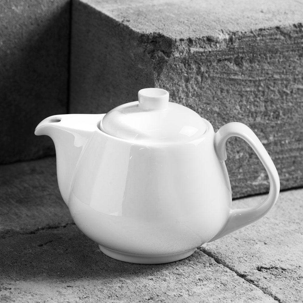 Teapot Salsa 450 ml AMBITION