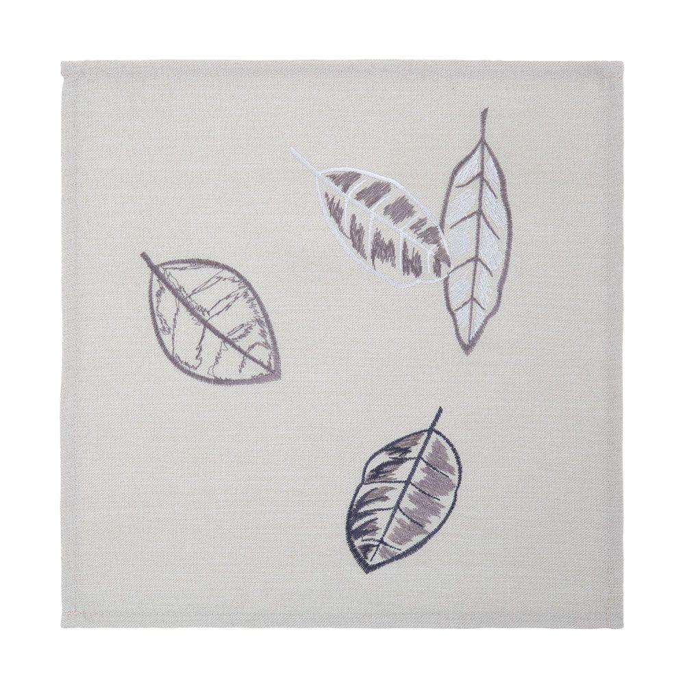 Tovaglietta all'americana Leaf 30 x 30 cm AMBITION