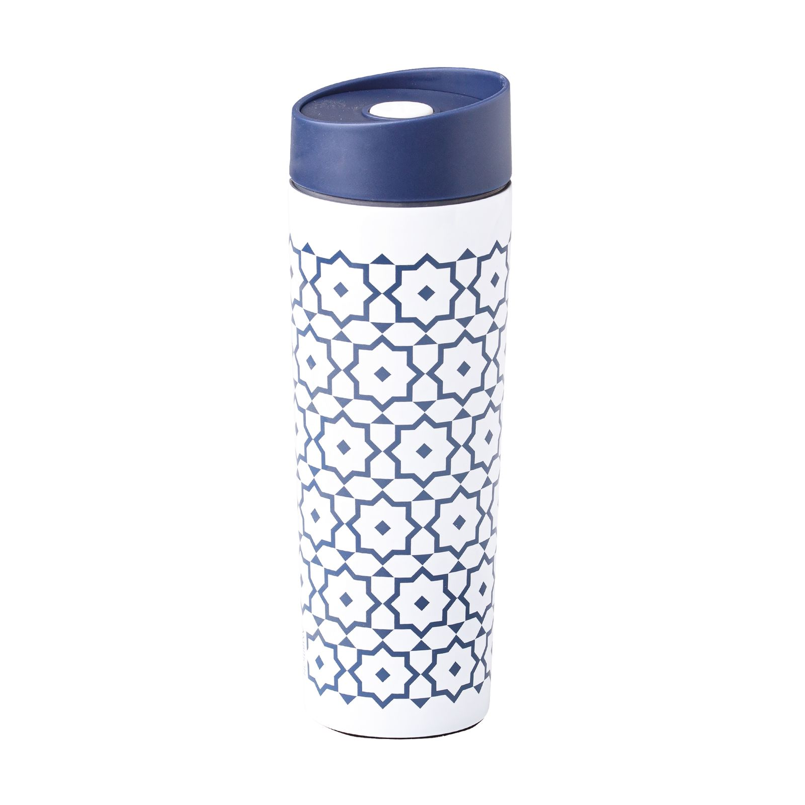 Tasse isotherme Marocco blue navy 34 cl AMBITION