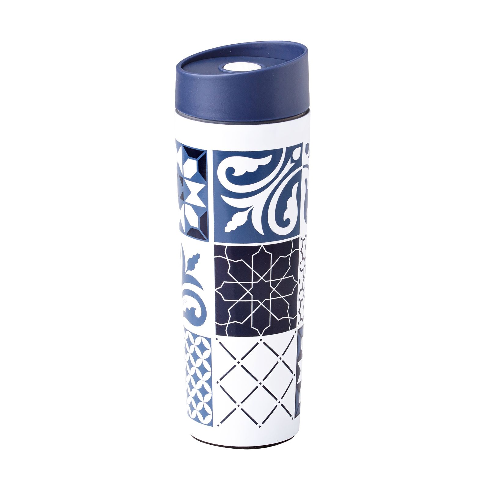 Tasse isotherme Marocco carrelage 34 cl AMBITION