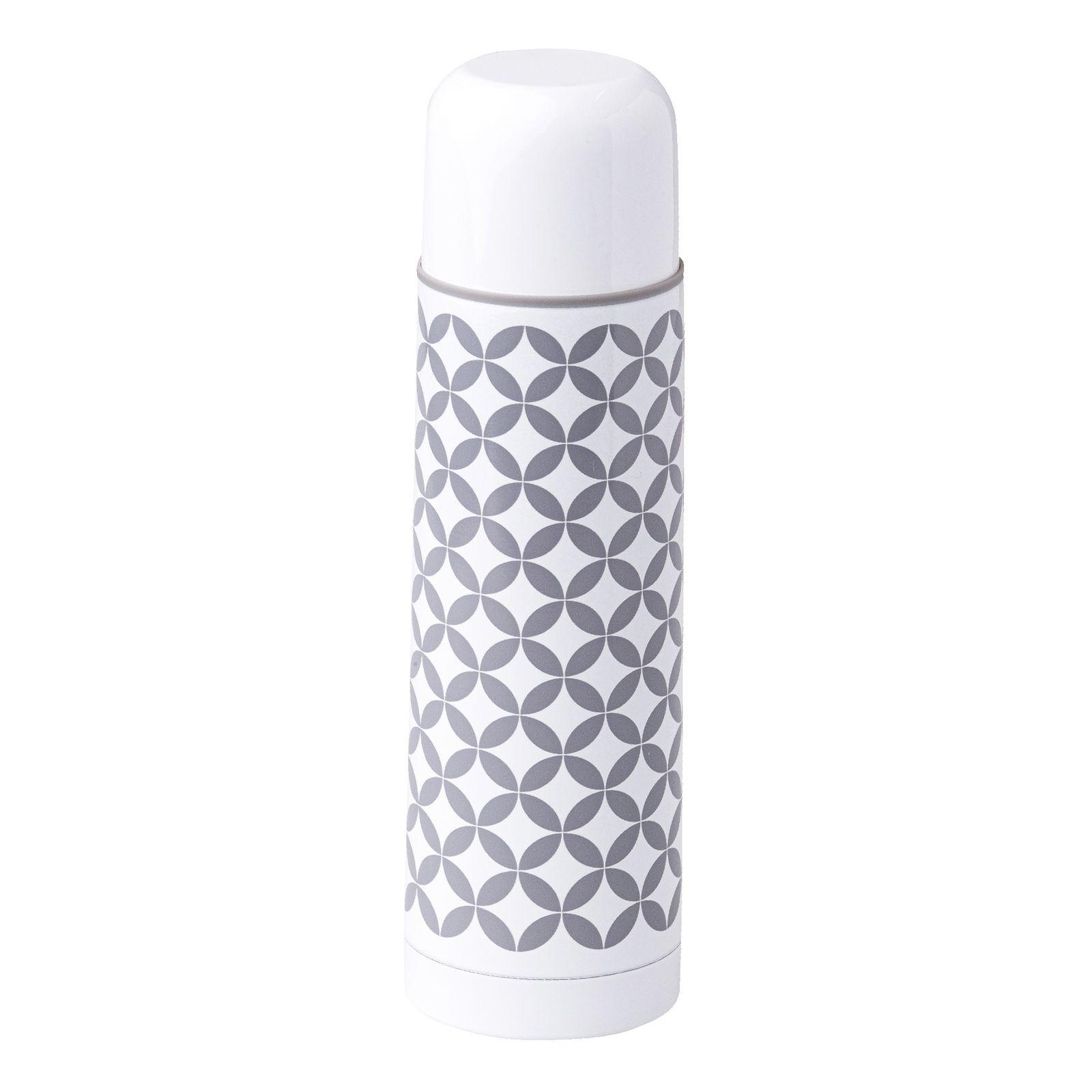 Thermos Marocco 500 ml gray AMBITION