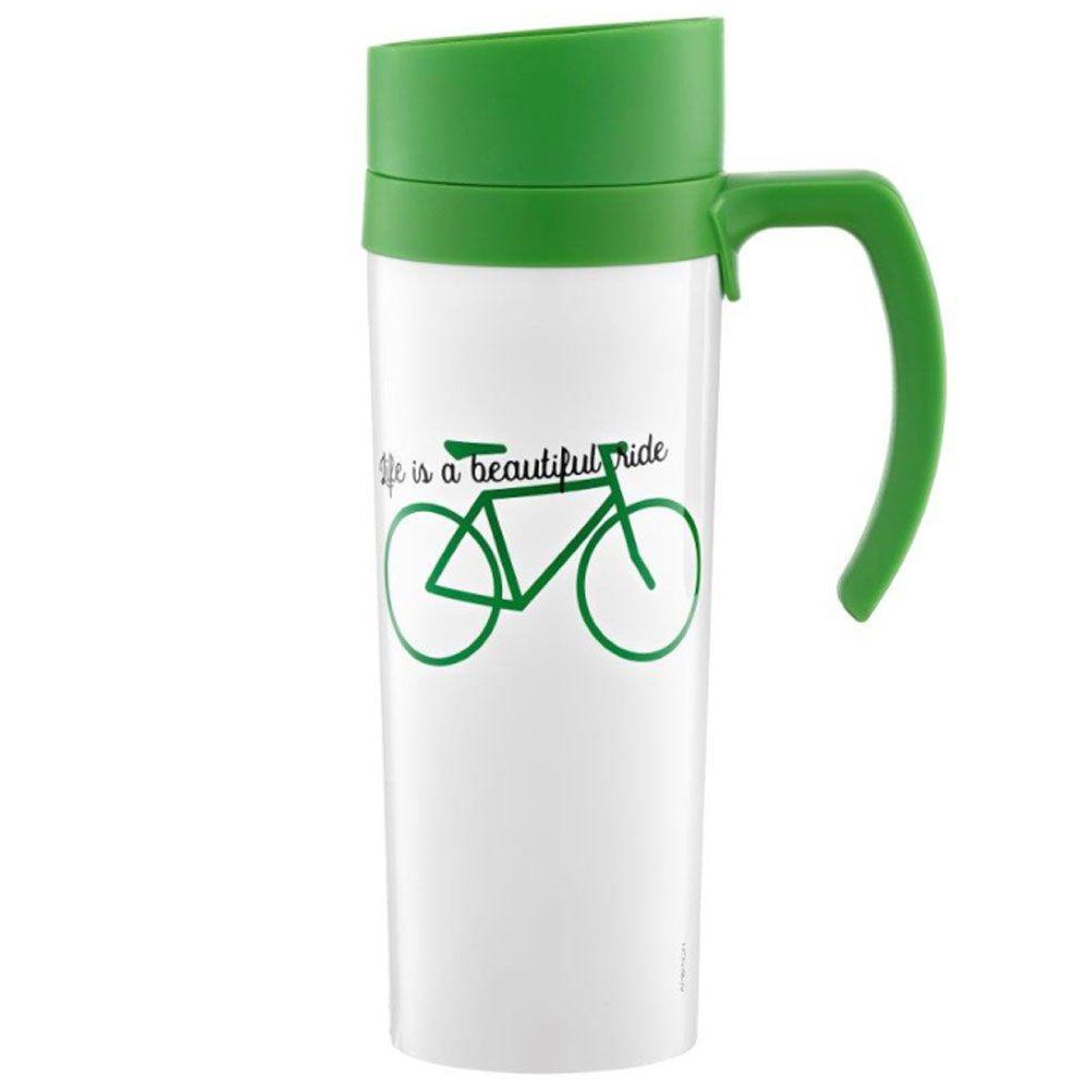 Kubek termiczny Adventure Bike 420 ml AMBITION
