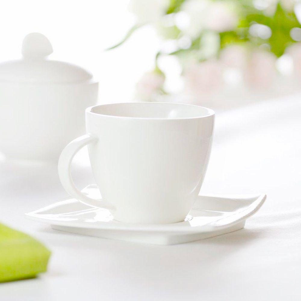 Service à café Diva 4 pièces AMBITION