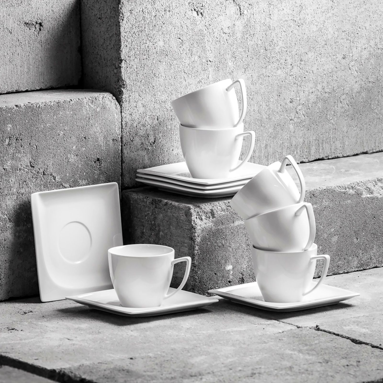 Coffee set Monaco 12 - piece AMBITION