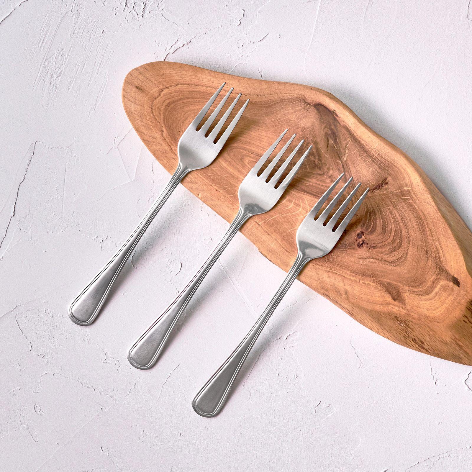 Set of 3 forks London 19,5 cm DOMOTTI